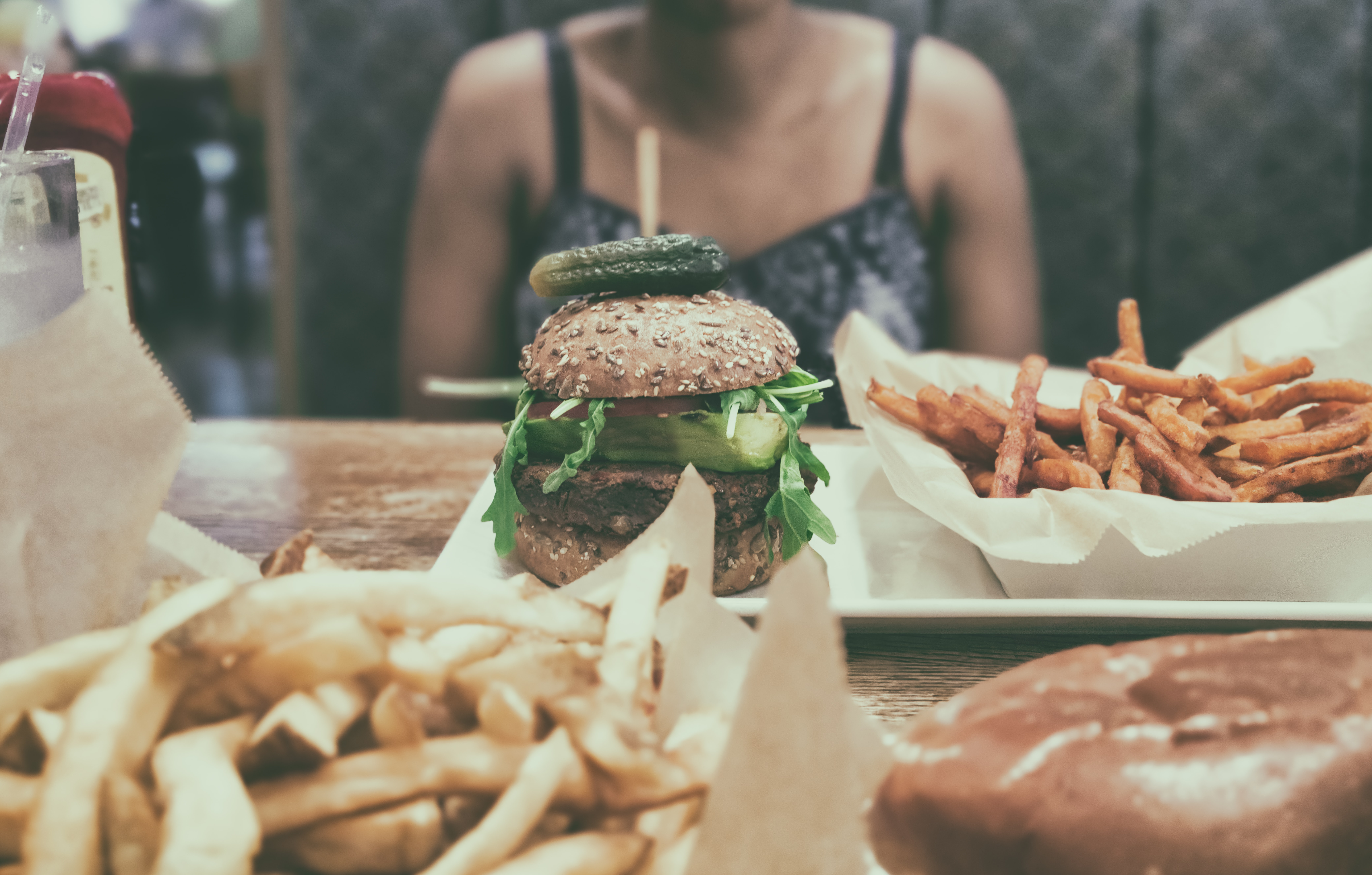 What is food addiction